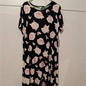 Carly Swing Dress